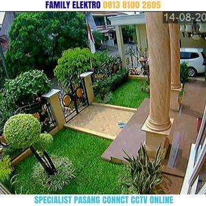 Harga Pasang Camera CCTV Pulomerak CCTV Online Kota Cilegon