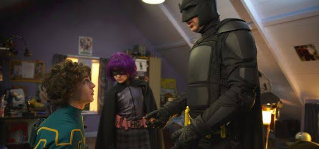 Brad Pitt quase interpretou Big Daddy no lugar de Nicolas Cage em Kick-Ass
