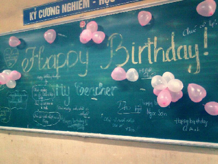 Happy Birthday Teacher Wishes | Quotes | Messages and Images