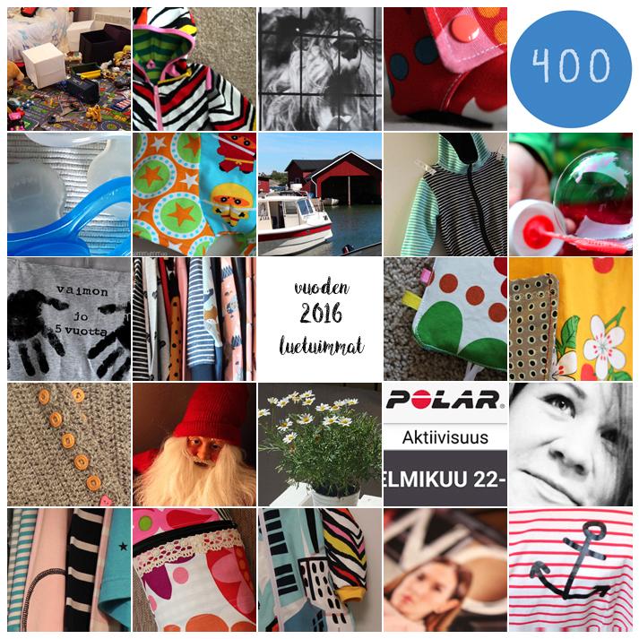 kommammaa vuosi 2016 blogivuosi kollaasi