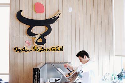 Best Shabu Gen in Jakarta Resto, Pecinta Kuliner Jepang Wajib Coba