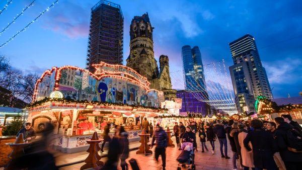 Alemania libera más de 800 presos por tradición navideña