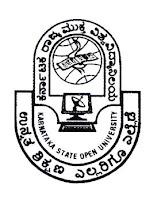 KSOU Degree Exam Results 2018, KSOU PG Results 2018