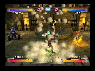 Download Barbarian Game PS2 For PC Full Version ZGASPC