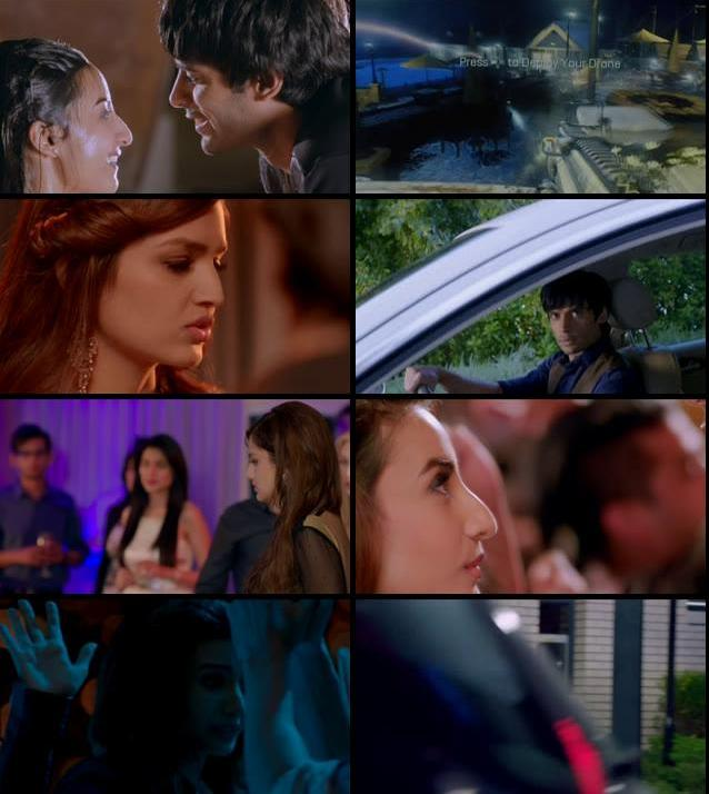 Love Games 2016 Hindi DVDRip x264