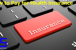 How to Pay for Health Insurance