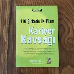 Kariyer Kavsagi - 110 Sirketin IK Plani