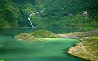 Tempat Rekreasi Di Pedesaan Tasikmalaya