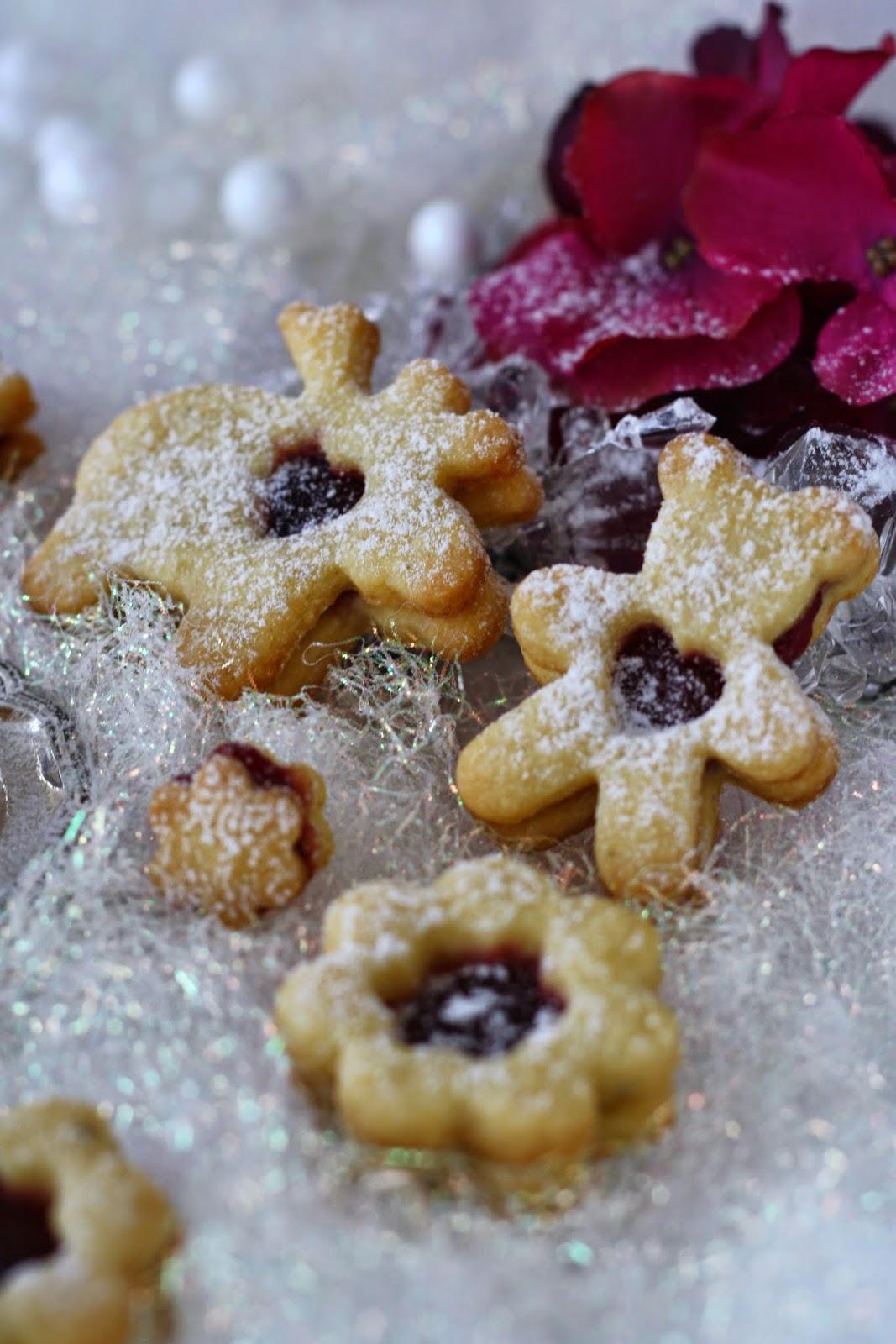 CHRISTMAS COOKIES (NON VEGAN/NON PALEO) 3