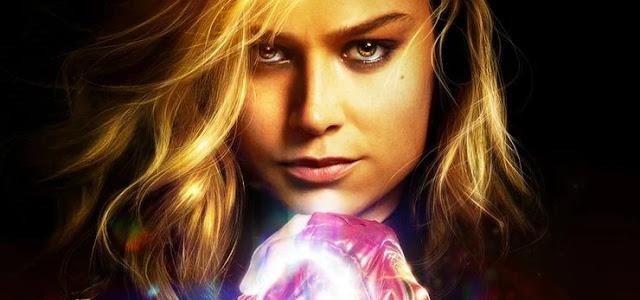 Brie Larson revela que originalmente se recusou a fazer 'Capitã Marvel'