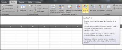 Iteracion Excel