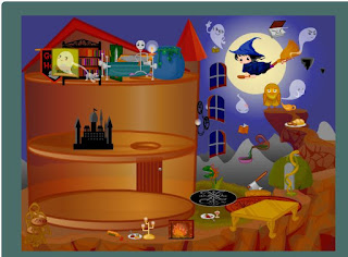 http://jogosflash.colorir.com/halloween/o-castelo-do-terror.html