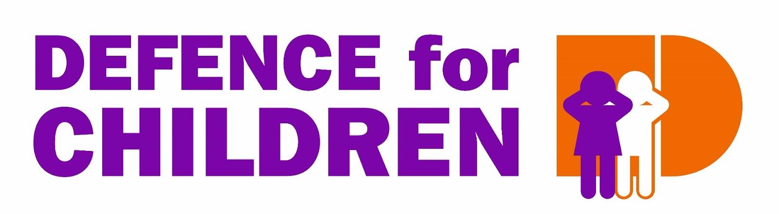 Defence for children is een internationaal georiënteerde organisatie die op komt voor de rechten van het kind