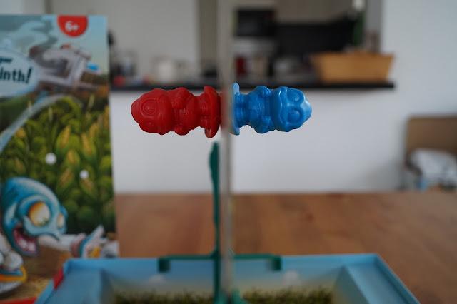 die mino & tauri figuren sind magnetisch
