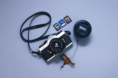 Melatih mata di dunia Fotografi maupun Cinematography Tips! Melatih mata di dunia Photography maupun Cinematography