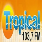 Rádio Tropical 103,3 FM