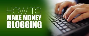 Cara blogger menghasilkan uang ternyata banyak