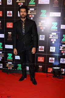Bollywood Celebrities on the Red Carpet Of Zee Cine Awards 2017 Exclusive 077.JPG