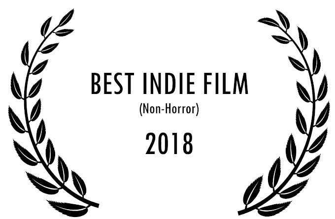 Indie Film of the Year in a Non Horror Category 2018