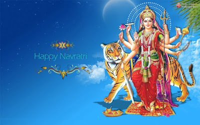 Navratri Images for WhatsApp Dp