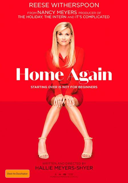 Home Again (2017) ταινιες online seires xrysoi greek subs