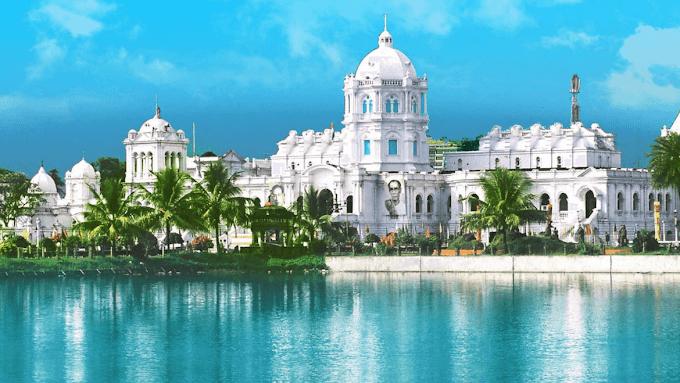 Tripura (3Days)
