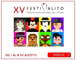 Festivalito 2020 - La Palma