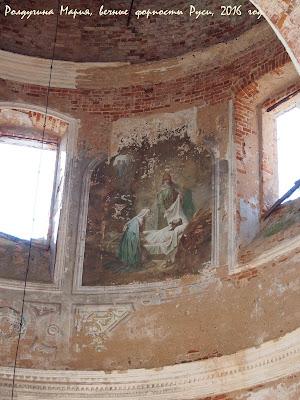 Церковь Спаса Преображения фото