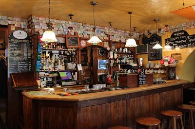 pub irlandais Bretagne