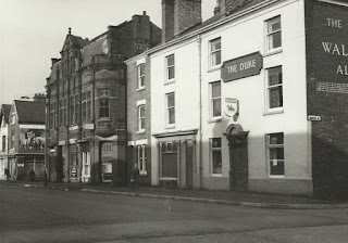 The Duke Deane Road Bolton