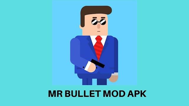 Mr Bullet MOD Apk v1.11 Download [Unlimited Money, Ads-Free]