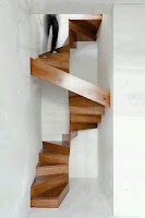 Escaleras asombrosas