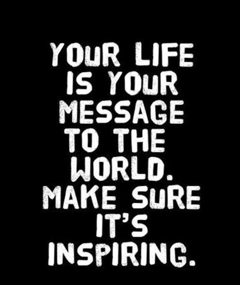 Quotes About Inspiring Others: Life Changing Quotes