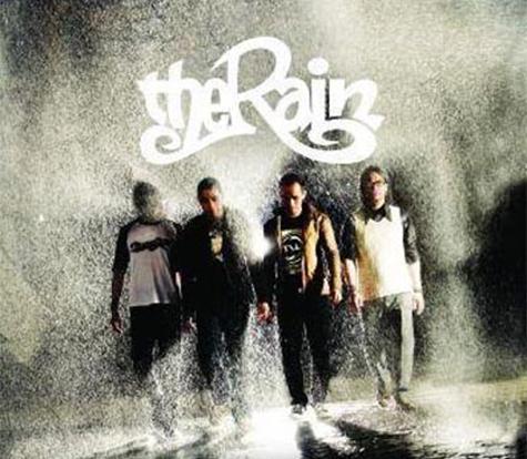 Sepanjang Jalan Kenangan - The Rain