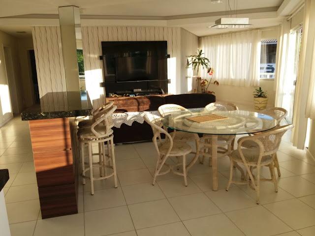 casa para aluguel de temporada em Itapema