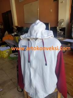 Konveksi atau Pabrik Kaos Kerah/ Polo Shirt Jogja