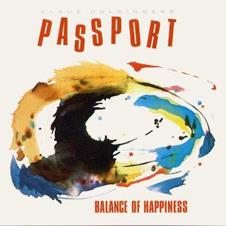 Passport - 1990 - Balance of Happiness