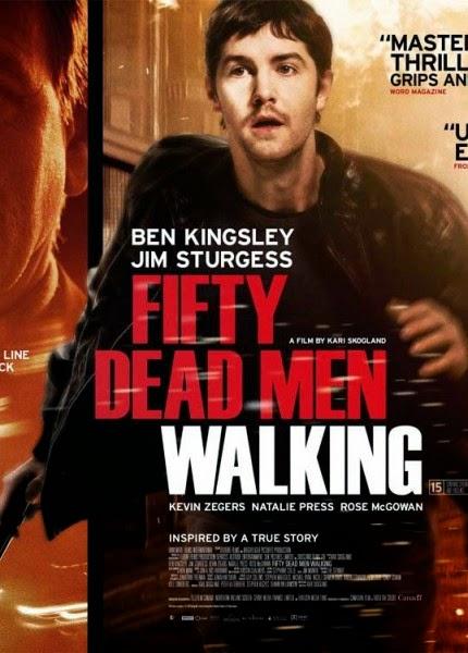 Fifty Dead Man Walking ล่าทรชนเดนคนดิบ [HD]