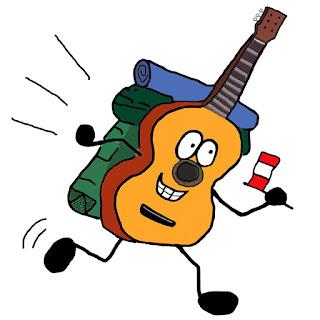 Guitarra Viajera