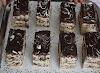 حلوى العيد كيك البسكويت بدون فرن من ألذ ما يكون بالصور والفيديو  biscuits Cake without oven recipe