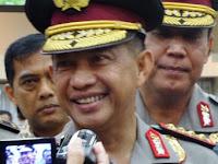 """Reformasi institusi Polri : Lewat Paket Kebijakan Hukum, Jokowi """"Bersih-bersih"""" Polri"""