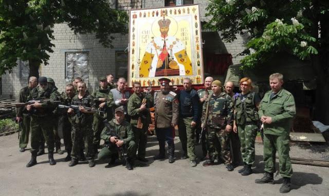 Кремль уже подготовил сценарий провокаций на улицах Киева 26 июля, - Парубий - Цензор.НЕТ 3745