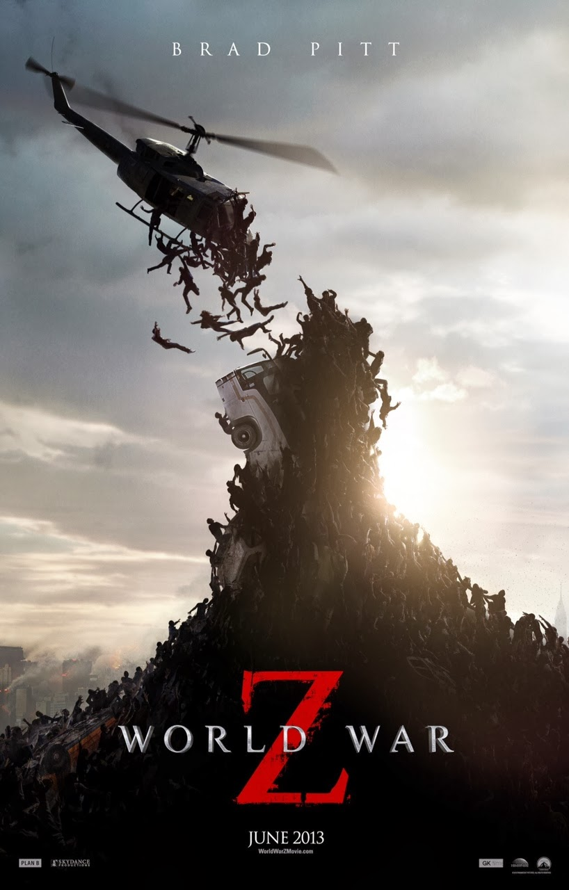 World War Z Putlocker