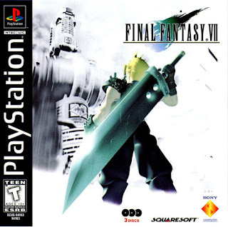 Free Download Games final fantasy VII PS1 ISO Untuk Komputer Full Version ZGASPC