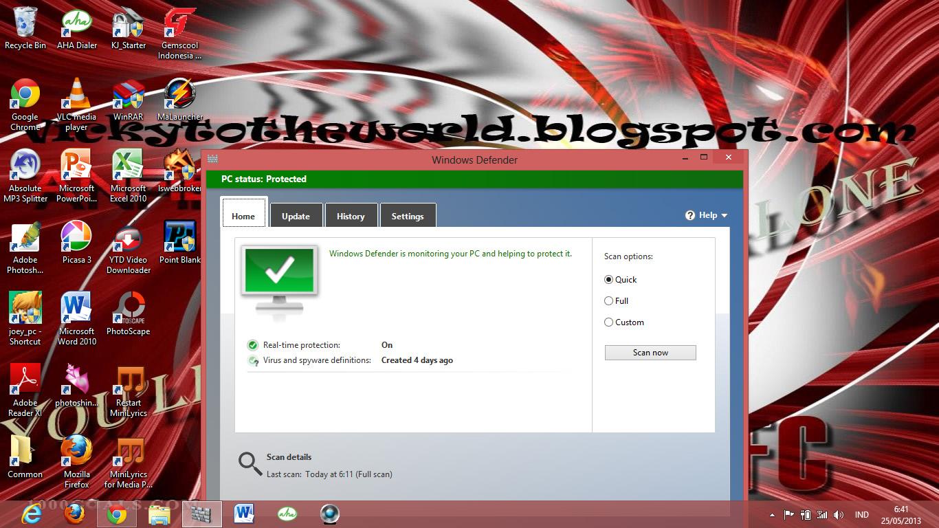 Windef download