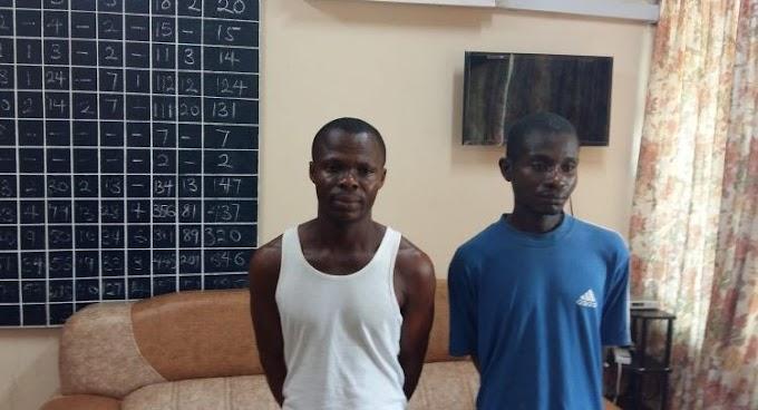 Human Parts Seller Arrested in Volta Region