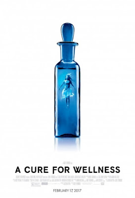 Rekomendasi Film Horor Terbaru a cure for wellness