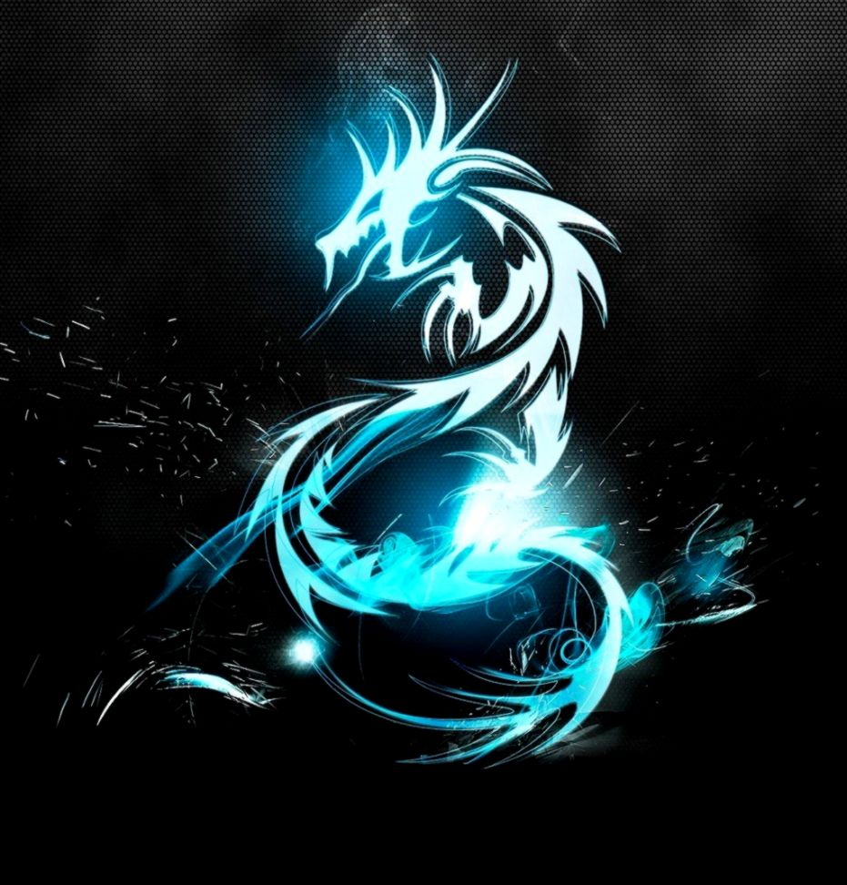Cool Dragon Wallpaper Designs | Wallpapers Gallery