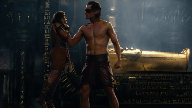 Gods Of Egypt - Mısır Tanrıları