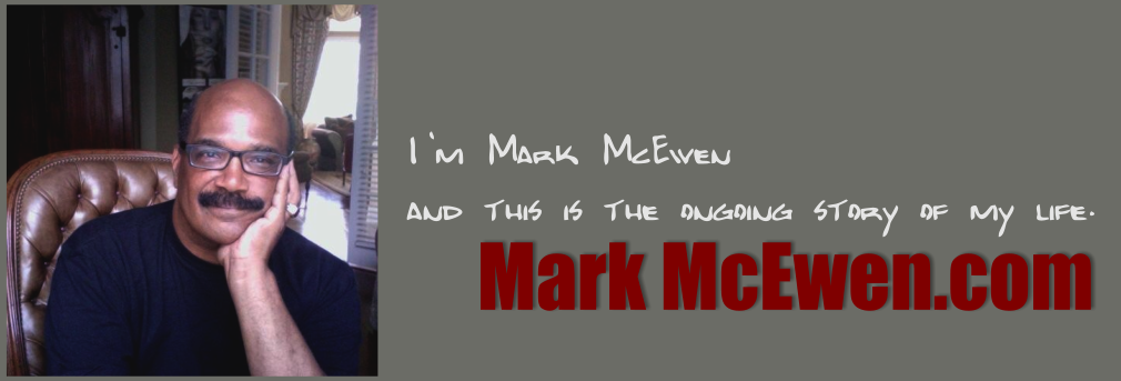 Mark McEwen's World